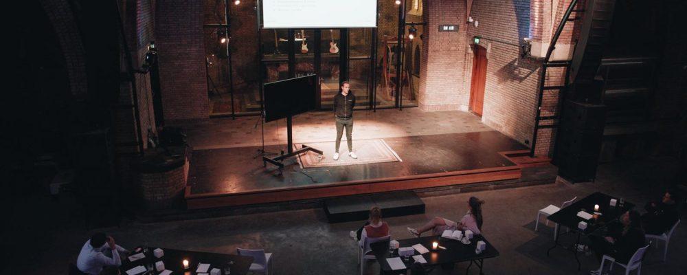 Circulair.com en Stichting Smarter Foundation slaan handen ineen