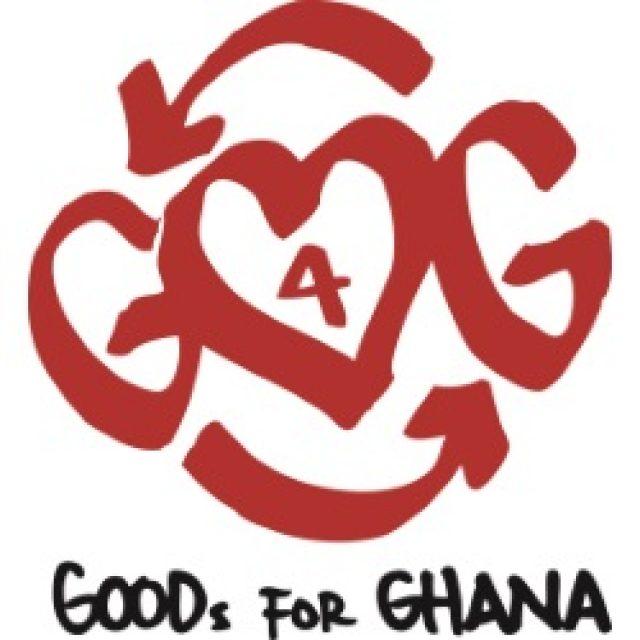 Goods for Ghana