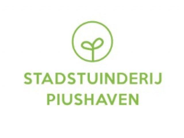 Stadstuinderij Piushaven