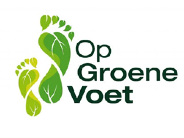 Stichting Op Groene Voet