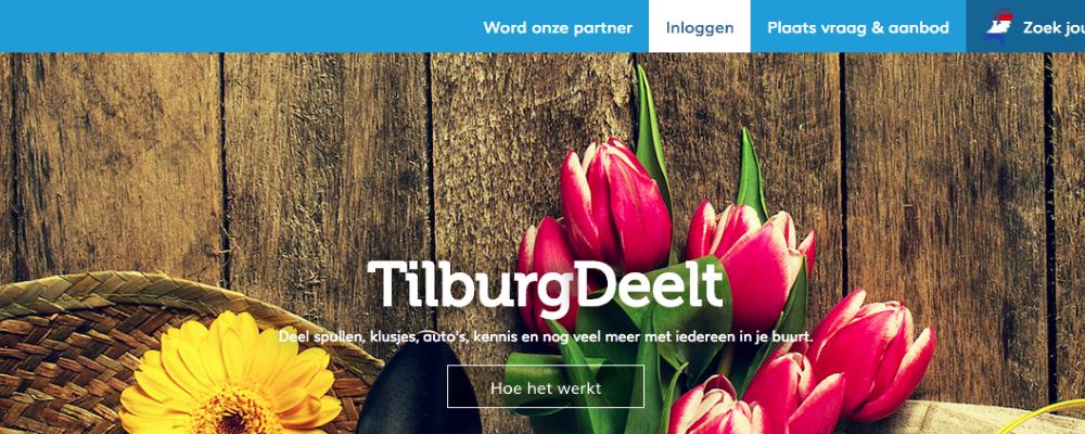 TILBURGDEELT.NL