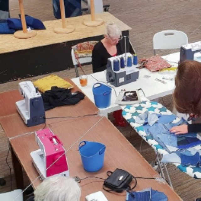 Tilburg wil circulair ambachtscentrum: alles uit de kast voor tweede leven gebruikte spullen