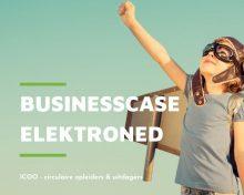 ICOO: Businesscase van de circulaire expeditie door de koplopers van ElektroNed.