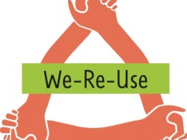 Stichting We-Re-Use