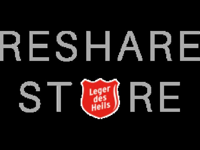 Reshare Store