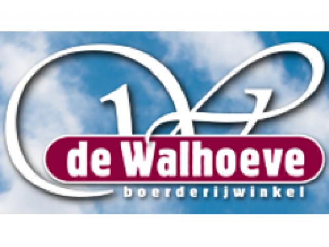 De Walhoeve boerderijwinkel