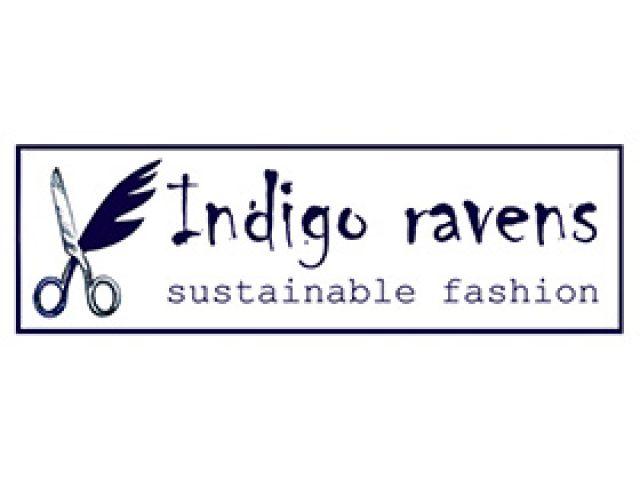 Indigo ravens