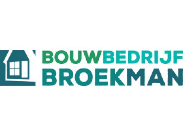Bouwbedrijf Broekman