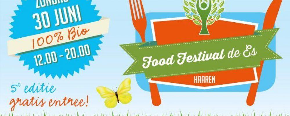 Food Festival de Es – Jubileum editie!